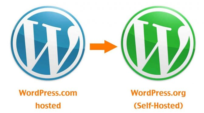 Migrating content from WordPress.com to self hosted sites.